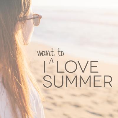 hate summer