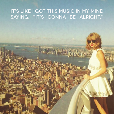 taylor swift life lessons