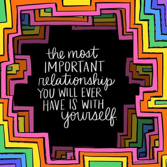self-love relationship