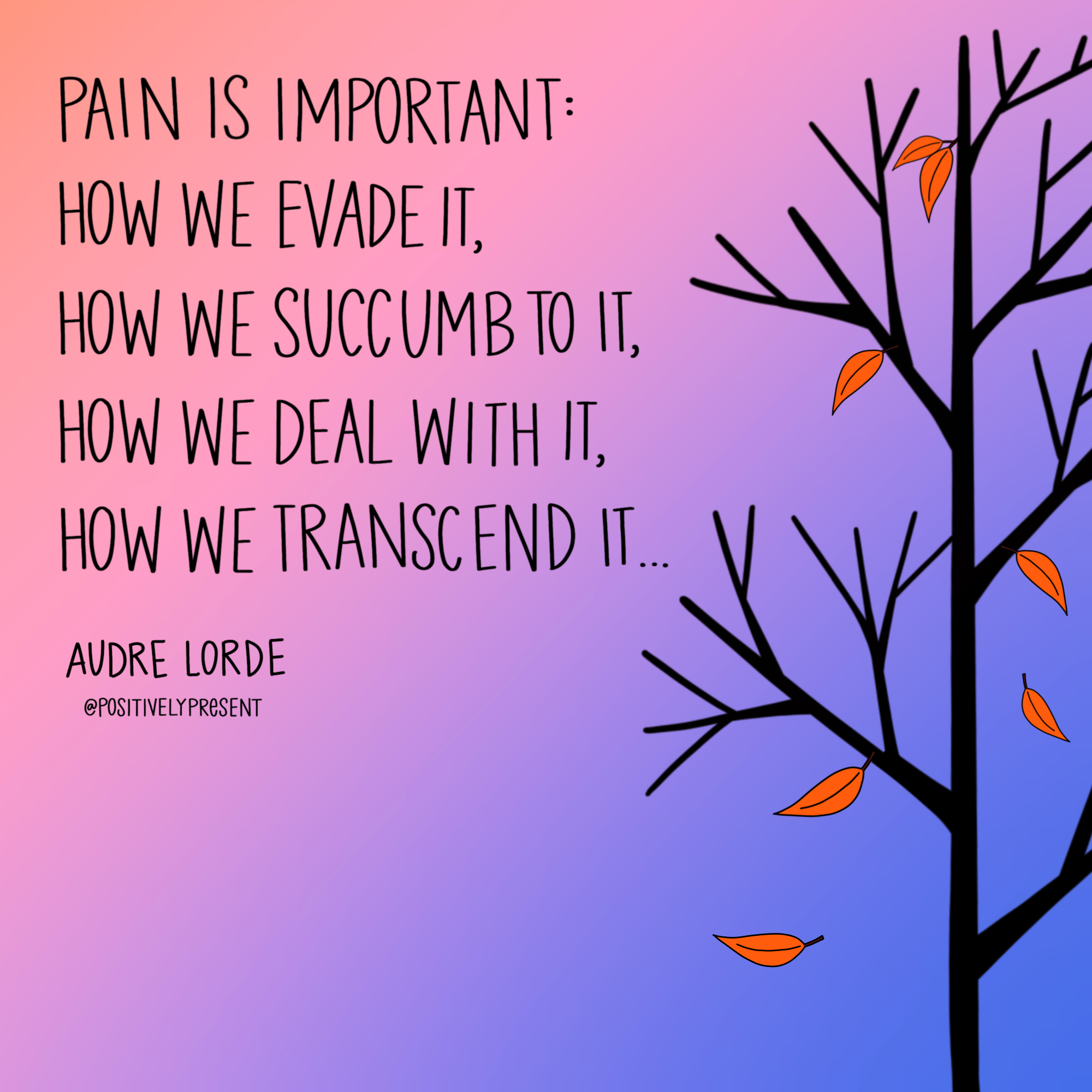 pain trauma