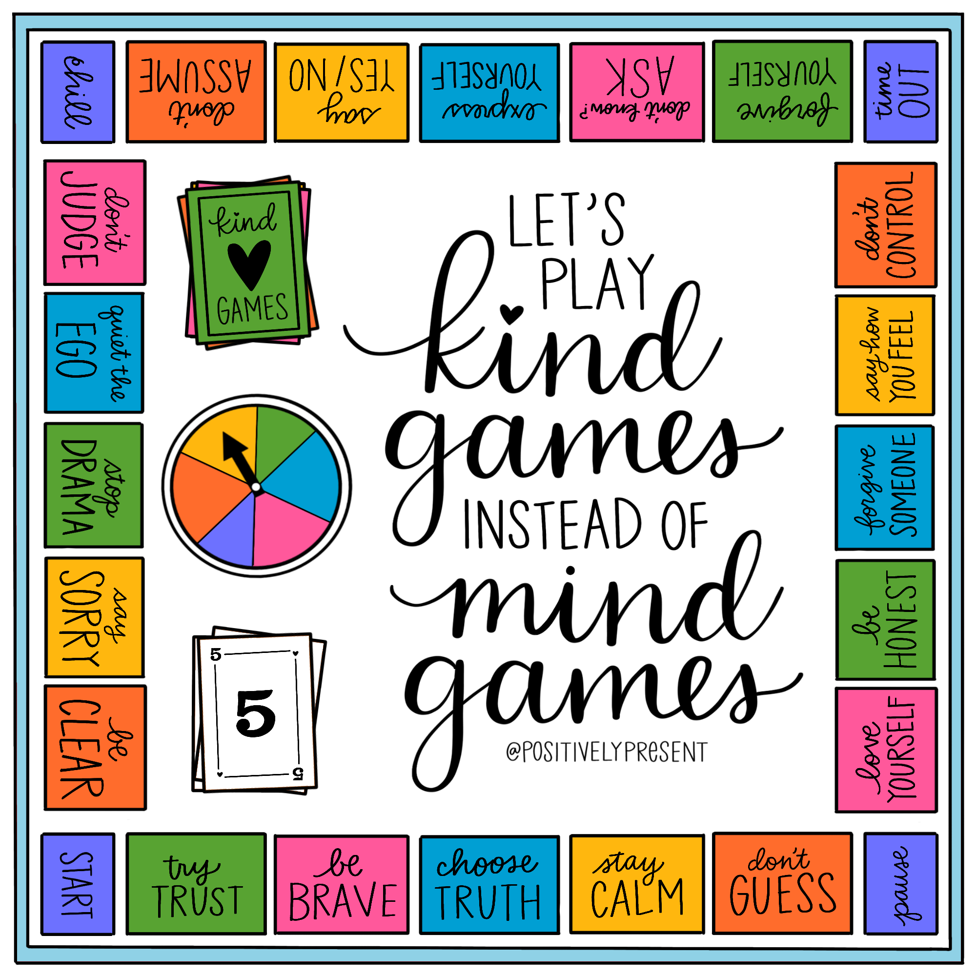 kind games