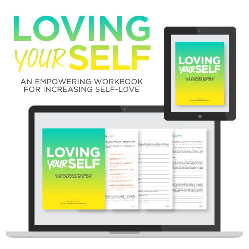 Loving Your Self Workbook